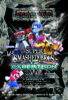 Super Smashed Bros III (NYC Ravers) VS Cybertron (VampireFreaks) 10.11.14