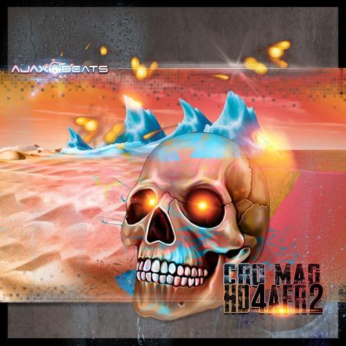 12 Ajaxbeats - Cro Mag