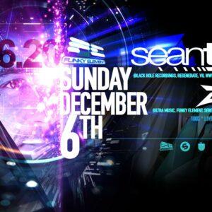 Funky Element LIVE w Sean Tyas