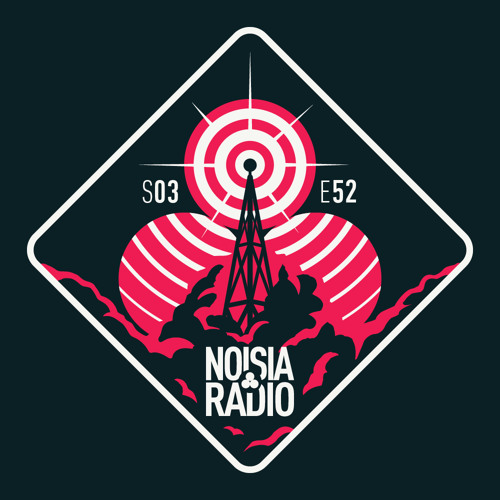 Noisia Radio S03E52 Best Of 2017 - Bass Music Mondays