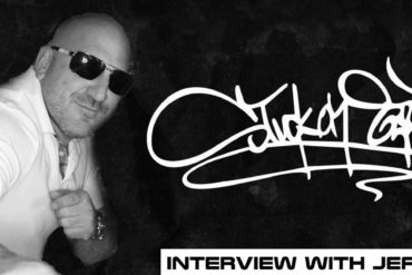 Interview with Jeff Cohen