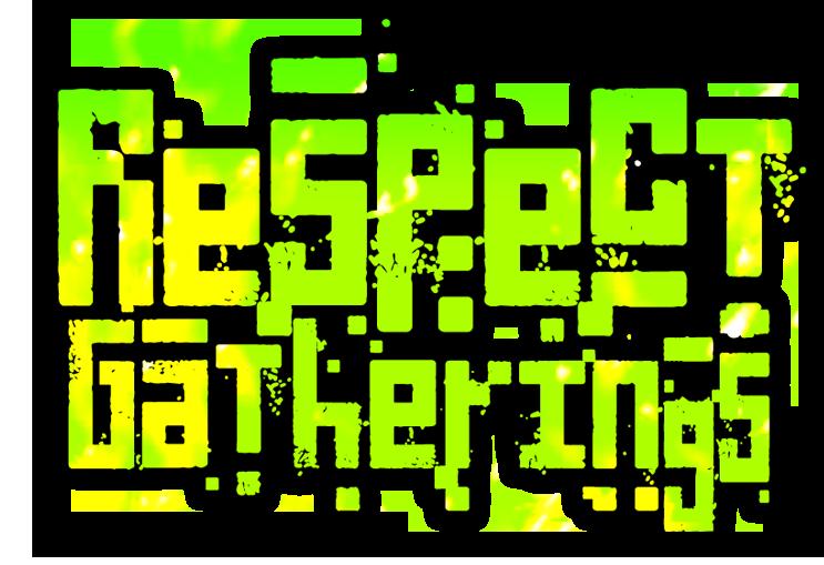 Respect Gatherings