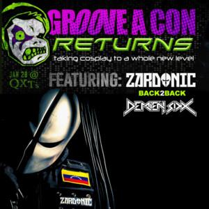 Groove-a-Con 2