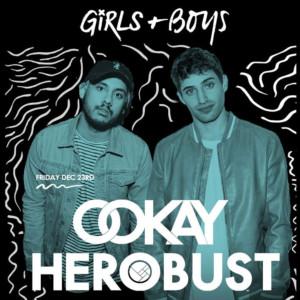 Girls and Boys ft Ookay & Herobust