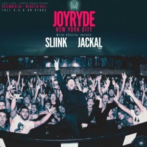 Girls and Boys ft Joyride
