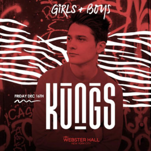 Kungs in NYC