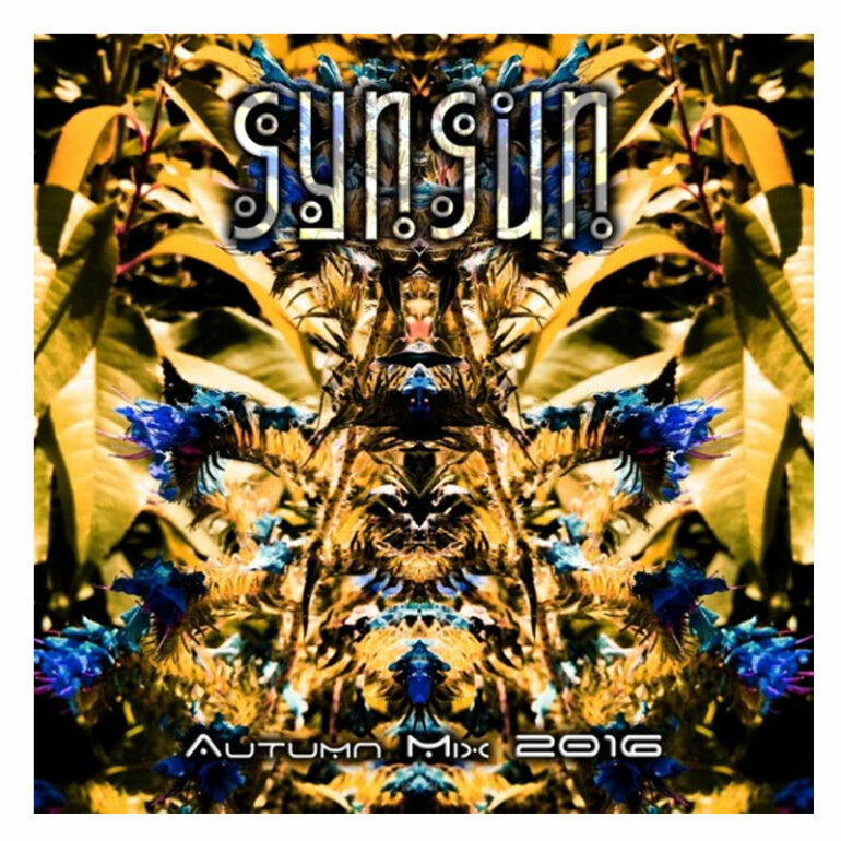 SynSun - Autumn Mix 2016