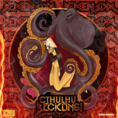 Demien Sixx - Cthulhu Beckons (2k Raview)