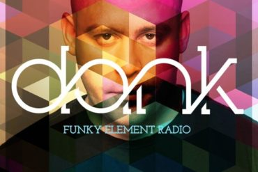 Dank - Funky Element Radio 17