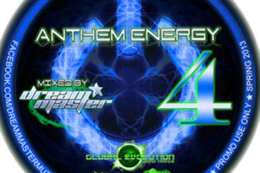 DreamMaster - Anthem Energy 4
