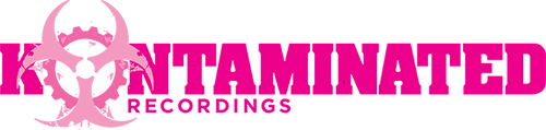 Kontaminated Recordiongs Logo