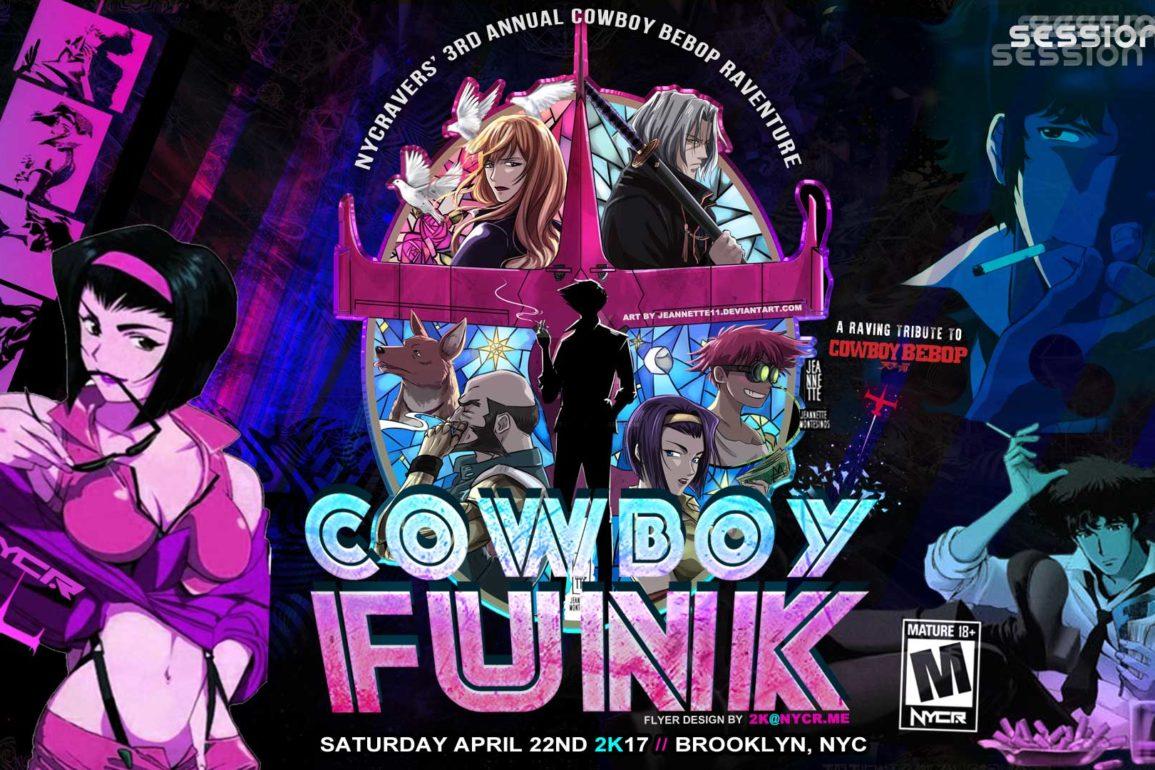 Cowboy Funk