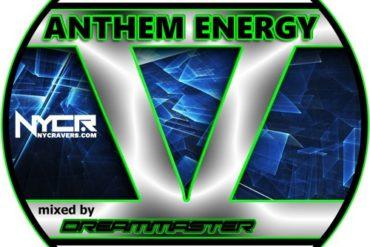 Anthem Energy 5 - DreamMaster (FREE MIX DOWNLOAD)