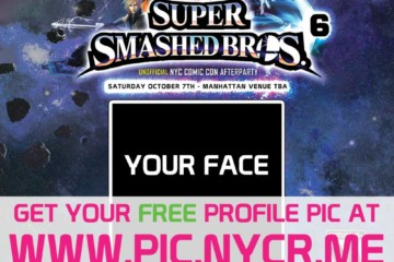 Super Smashed Bros Profile Pic