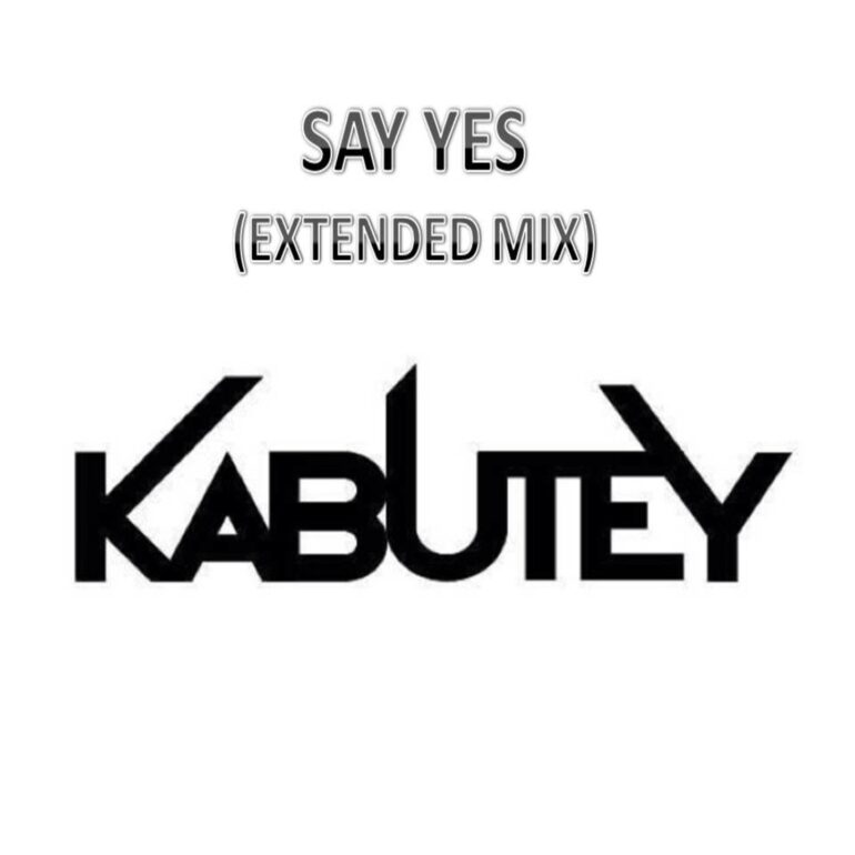 Say Yes (Extended Mix)