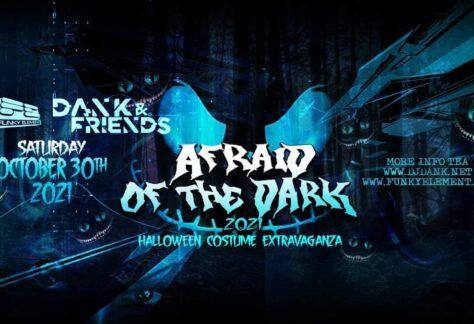 Afraid of the Dark 2021