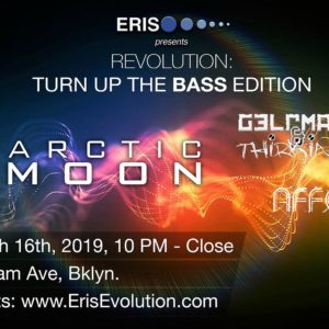 eris revolution arctic moon