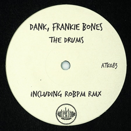 DANK + Frankie Bones - The Drums (ROBPM Rmx)