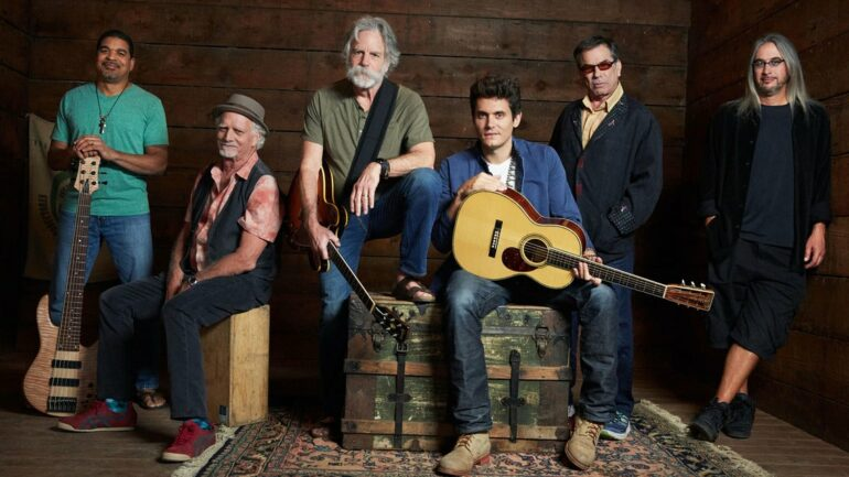 Dead & Company featuring John Mayer, A Brief Appraisal.