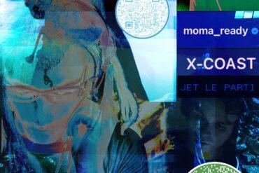 B4: Jet Le Parti: MoMA Ready + X-Coast