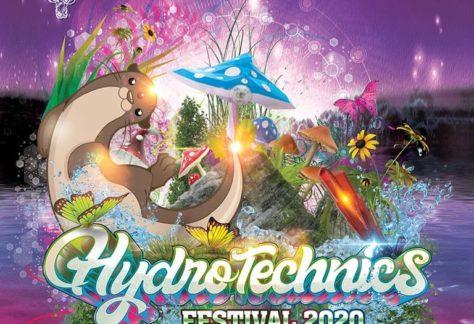 hydrotechnics festival 2020