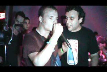 A-Flock @ SOLAR CLIMAX (Human Beatbox)