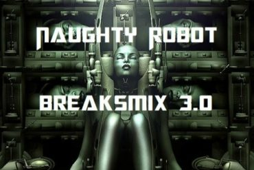 BreaksMix3 - Naughty Robot