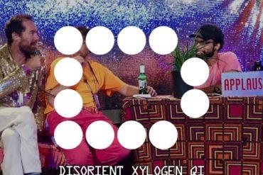 WOLKENKATZE - Disorient Xylogen Qi - San Diego 2019