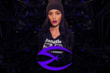 DJ Empress - feat. MC Coppa, MC Dre & MC Chickaboo - Empowercast Mix