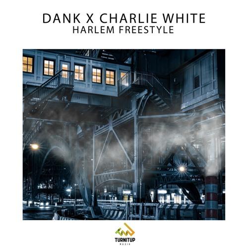 * DANK * : DANK & Charlie White - Harlem Freestyle  {TurnItUp Muzik}