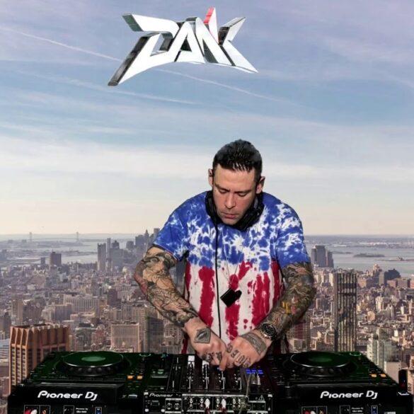 DANK * Future Techno * Live 2/26/21 (NYC)