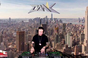 DANK * Live 1/10/21 (NYC)