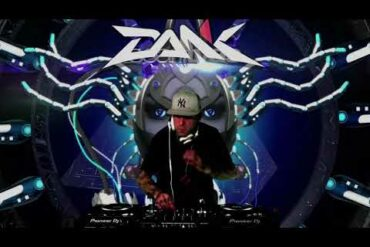 (LISTEN) DANK * Live - November 20, 2020 (NYC) by * DANK *