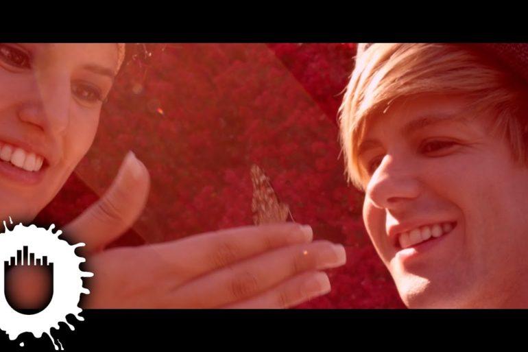 DANK feat. jACQ - Crystals (Official Video)