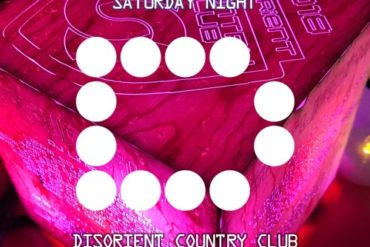 DIMA MARKUS - Saturday Night - Disorient Country Club - New York - May 2018