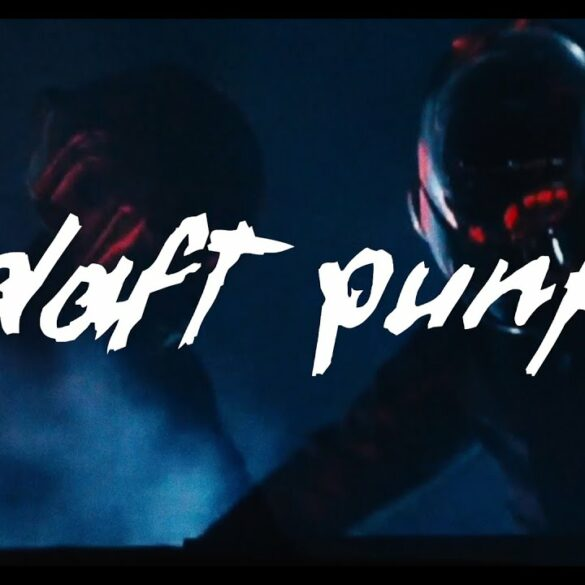 Daft Punk - Alive 2007 (4K60 IMAX AR)