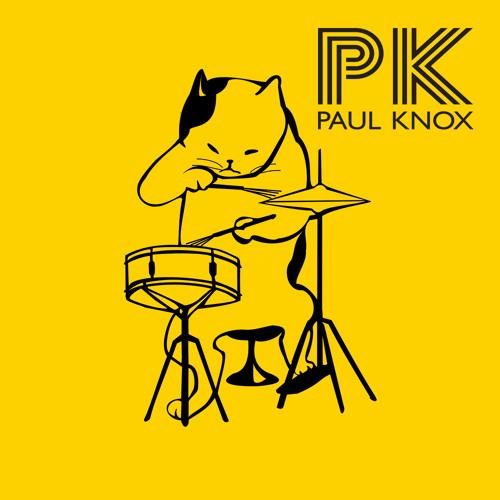 Dance Church - January 12, 2019 - Paul Knox