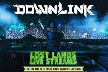 Downlink Live @ Lost Lands 2017