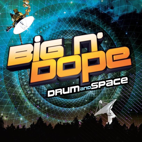 Drum and Space