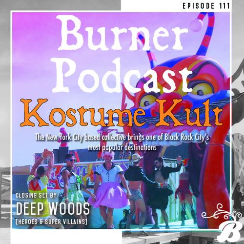 Episode 111: Kostume Kult