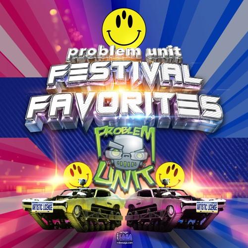 Festival Favorites by Problem Unit