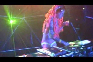 Fetish Dolly  @ 2012: R.O.T.O. Part 1