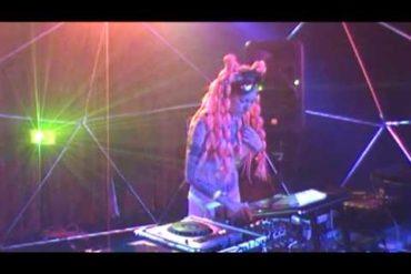Fetish Dolly  @ 2012:  R.O.T.O. Part 3
