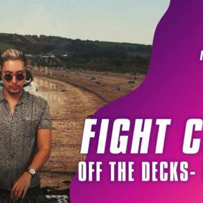 Fight Clvb + Gregor Salto for Off The Decks Livestream (March 24, 2021)