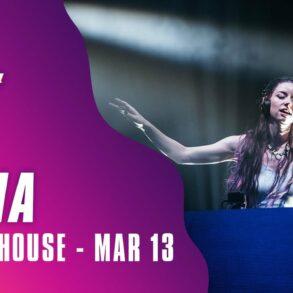 HANA for Femme House Livestream (March 13, 2021)