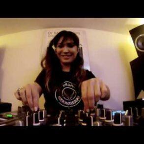 Hardcore Classics Vinyl Mix DJ Rap Show 4