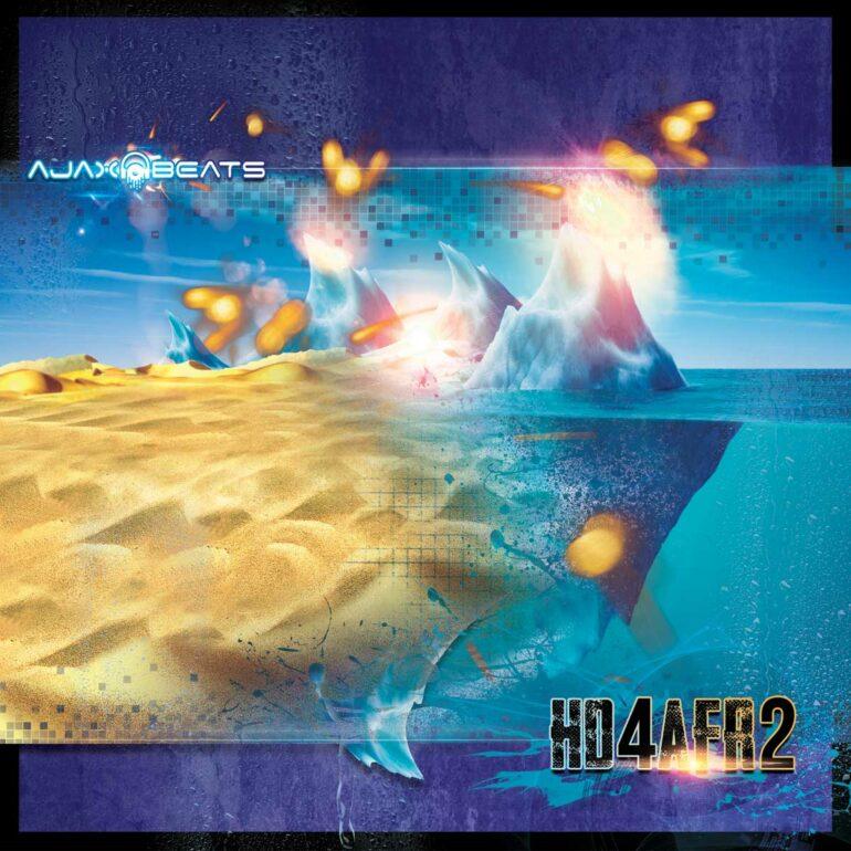 HD4AFR2