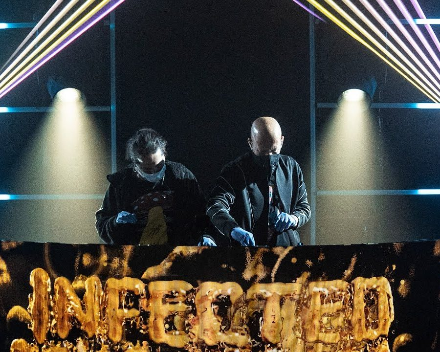 Infected Mushroom for Dreamstate (May 8, 2020)