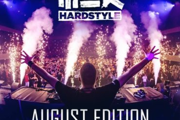 Brennan Heart presents WE R Hardstyle August 2020