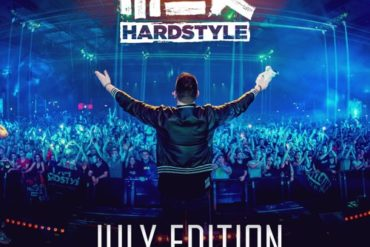 Brennan Heart presents WE R Hardstyle July 2020